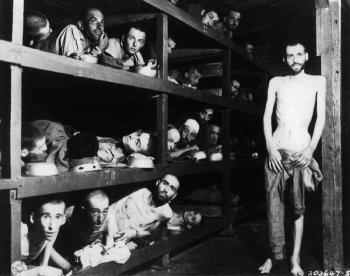 hva er holocaust